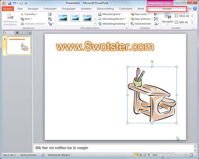 Les 32 illustraties clipart swotster for Office 2010 clipart