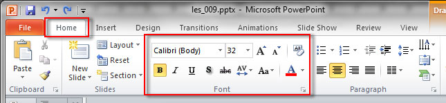 how to change character spacing in word 2010