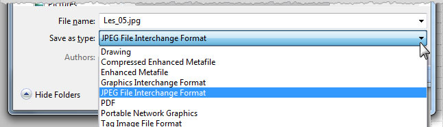 how can you specify the location of a pdf file